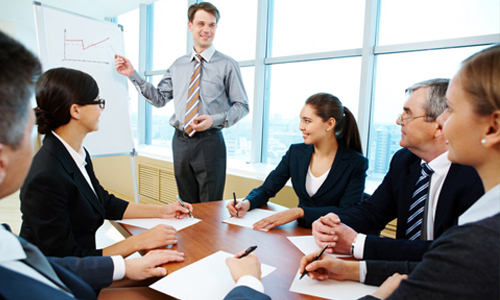 foreign language corporate training in Mumbai