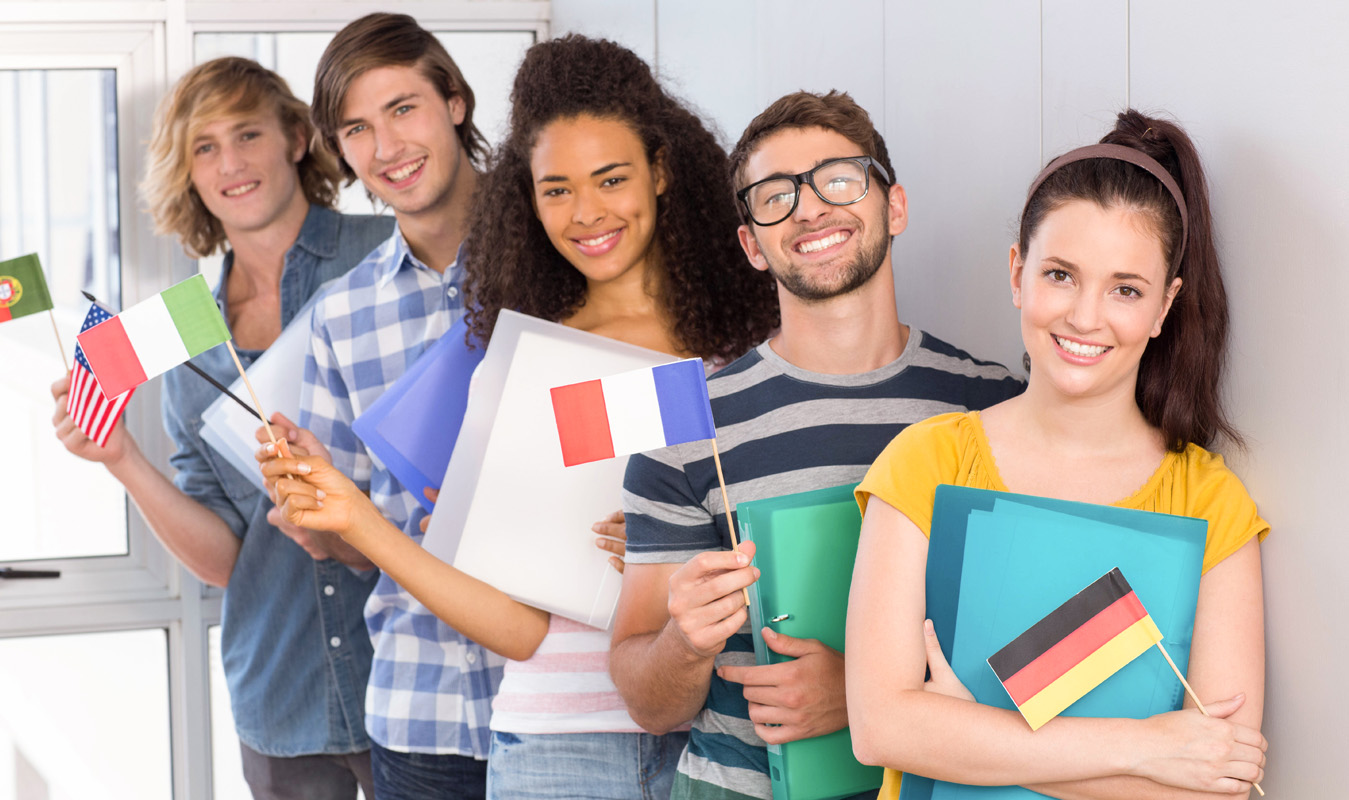Academic German, Spanish,Chinese Classes in Mumbai