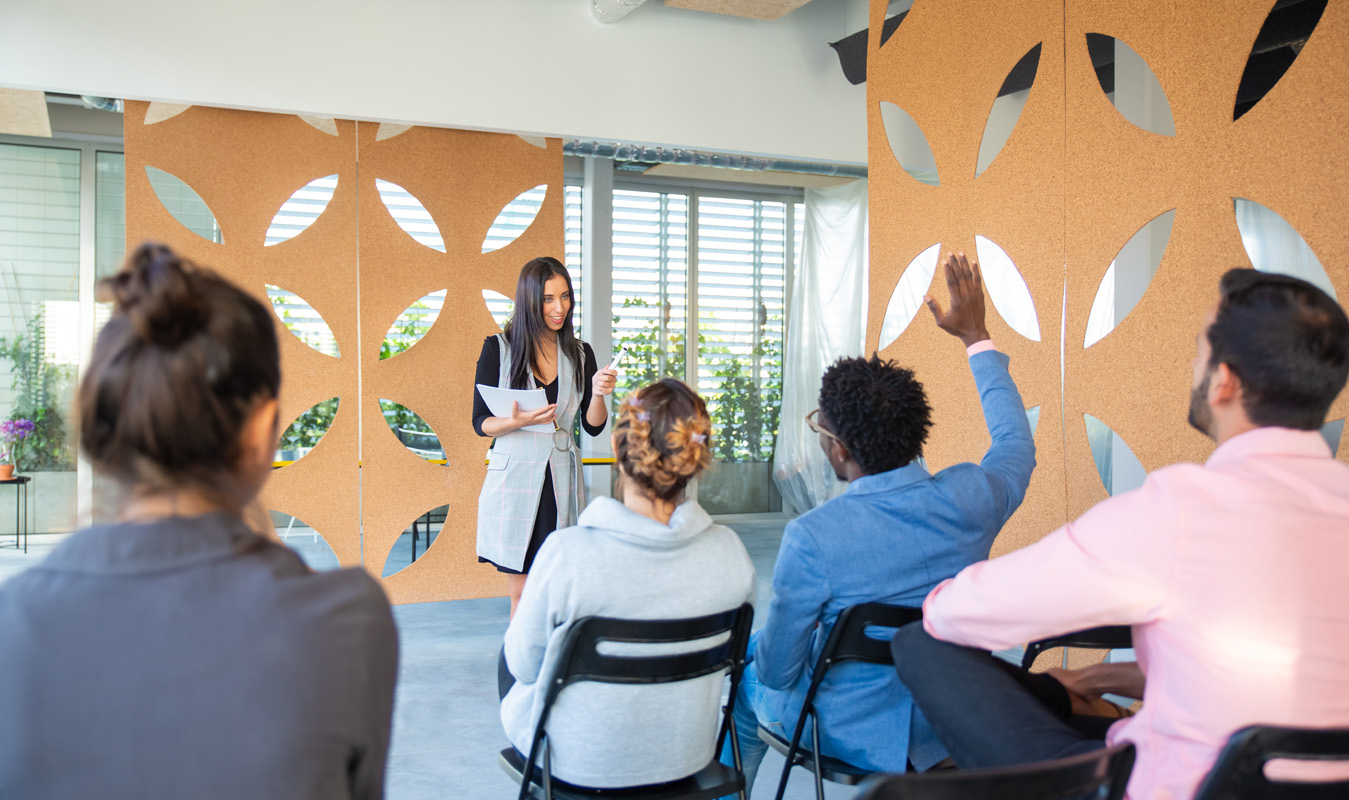 corporate training foreign language courses in Mumbai