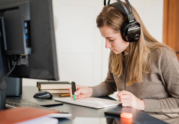 online foreign language courses