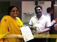 cambridge Spanish language classes in mumbai