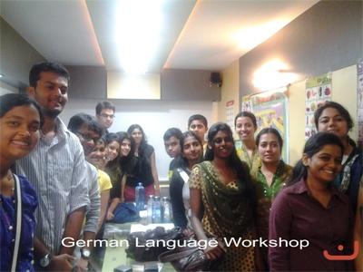 german language institute in mumbai
