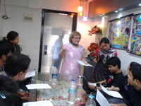 Corporate spanish language trainer in mumbai