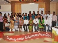 Cambridge foreign language institute Andheri