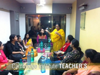 cambridge russian language classes in Mumbai