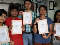 spanish language classes mumbai