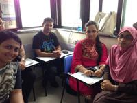 arabic language course in mumbai